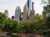 Центральный парк - Нью Йорк