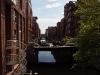 Гамбург Каналы