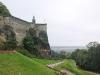 Кёнигштайн - дорога к крепости