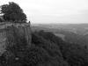 Крепость Кёнигштайн вид