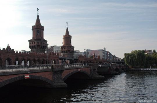 Обербаумский мост