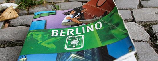 Через весь Берлин