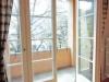 Квартира в Берлине  - балкон