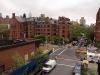 Парк Skyline в Нью Йорке - вид из парка