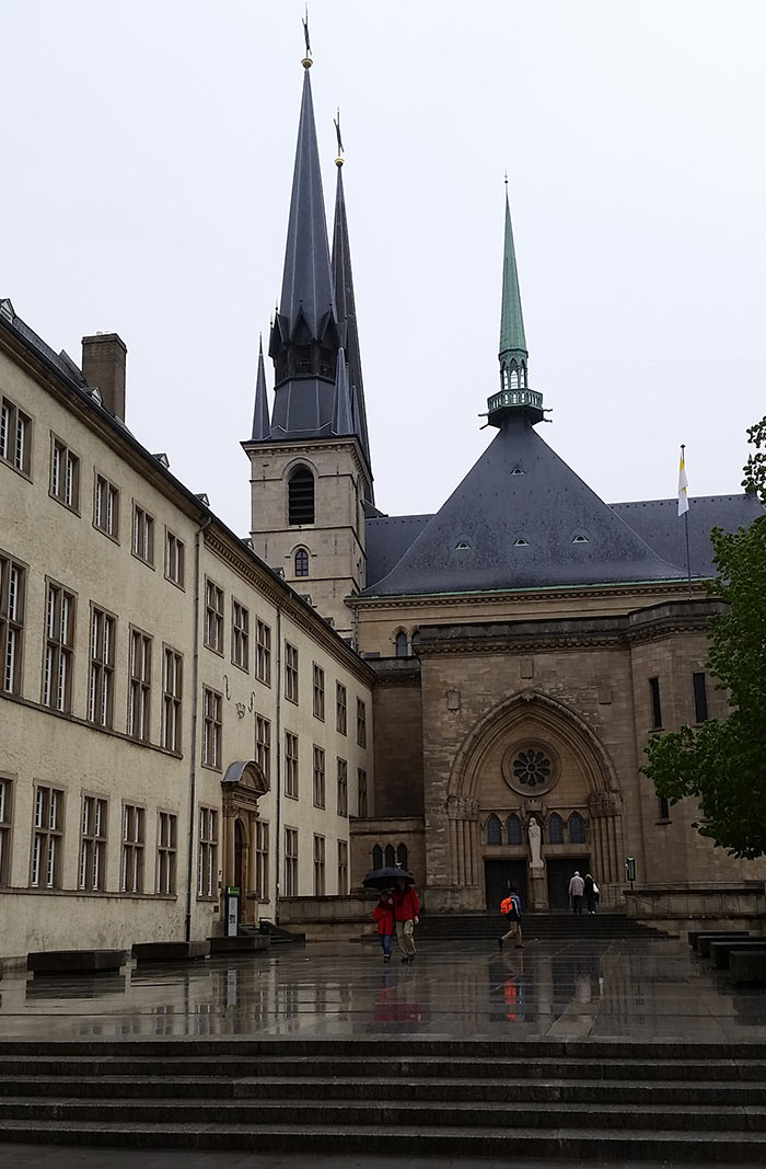 notre-dam-luxemburg